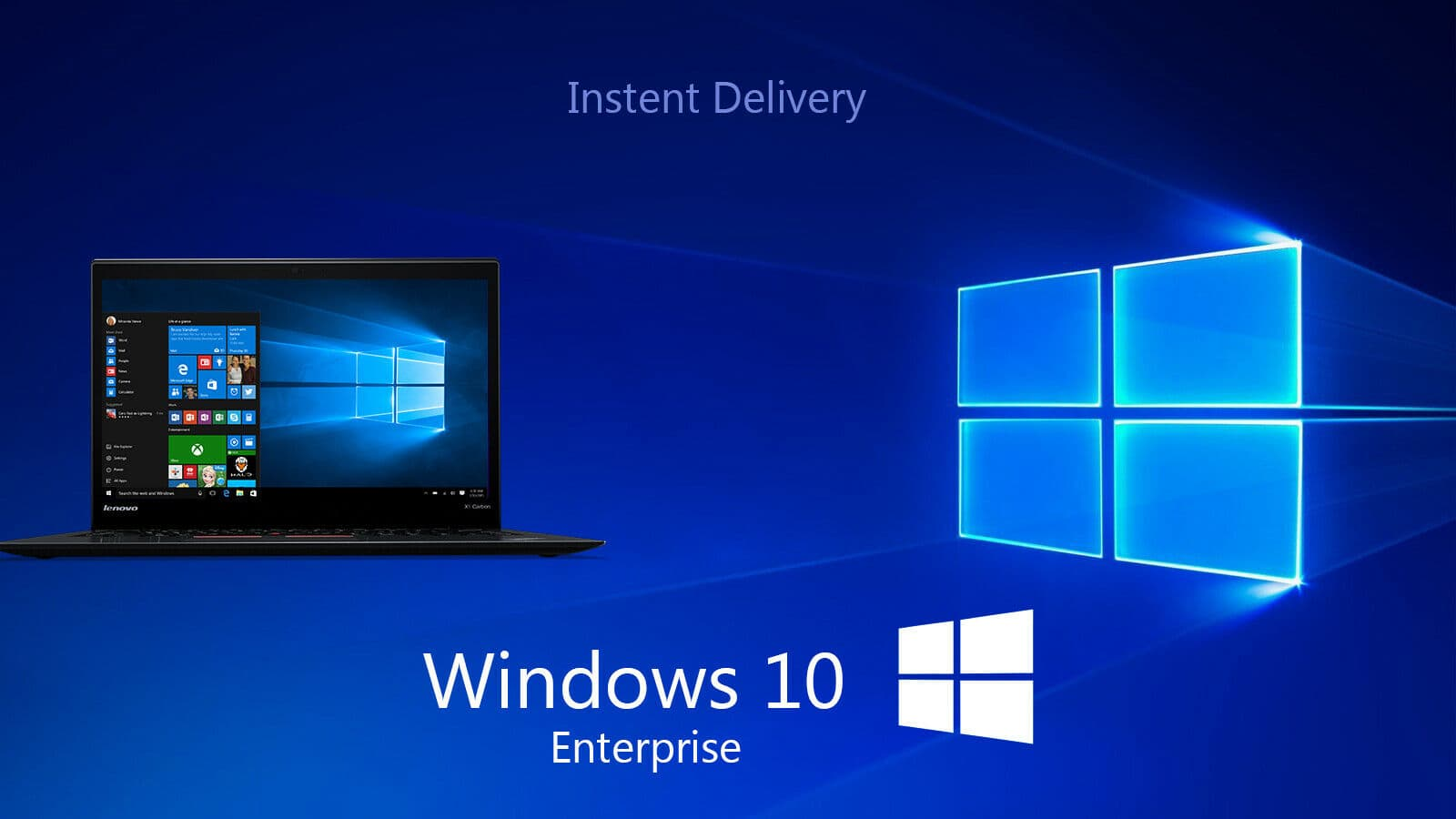 Обзор Windows 10 Enterprise