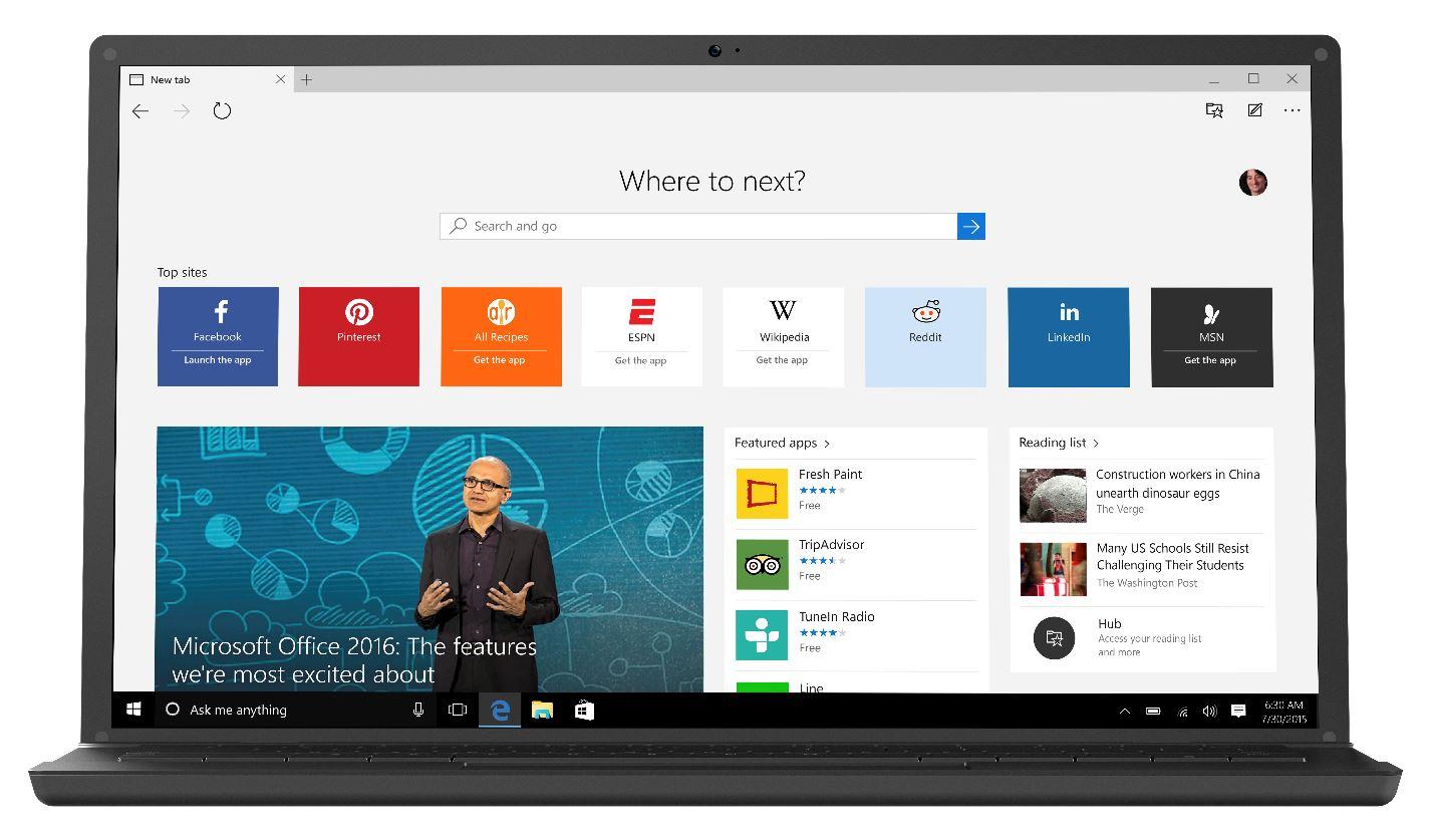 5 преимуществ ОС Windows 10