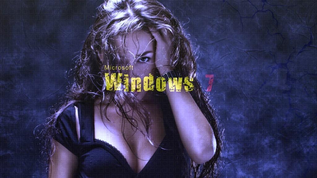 Популярность Windows 7 в эпоху Windows 10