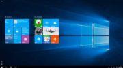 Обзор Windows 10