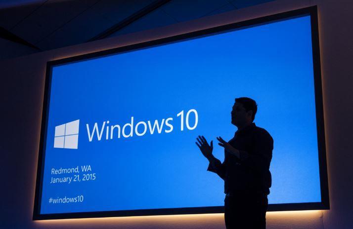 Результат в 75 млн. установленных на ПК копий Windows 10