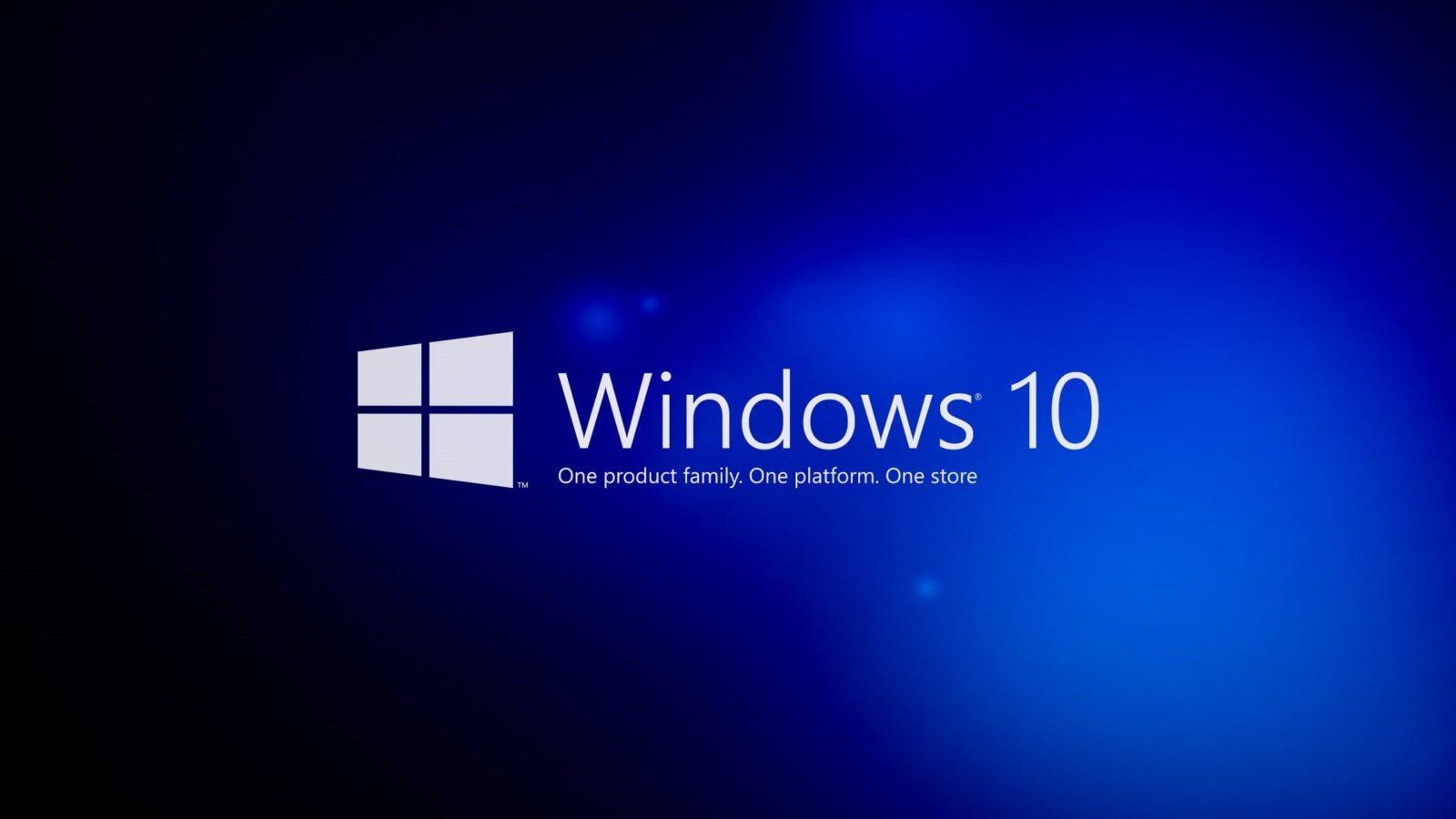 Как в Windows 10 отключить маркировку