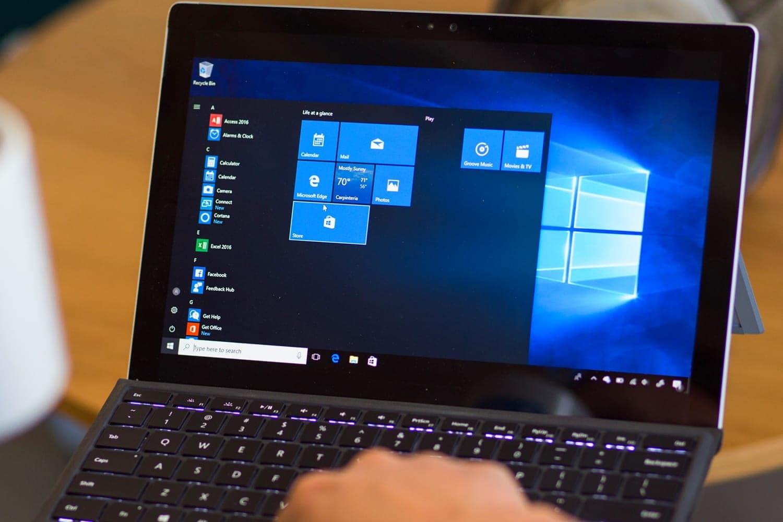 Цена Windows 10 в России