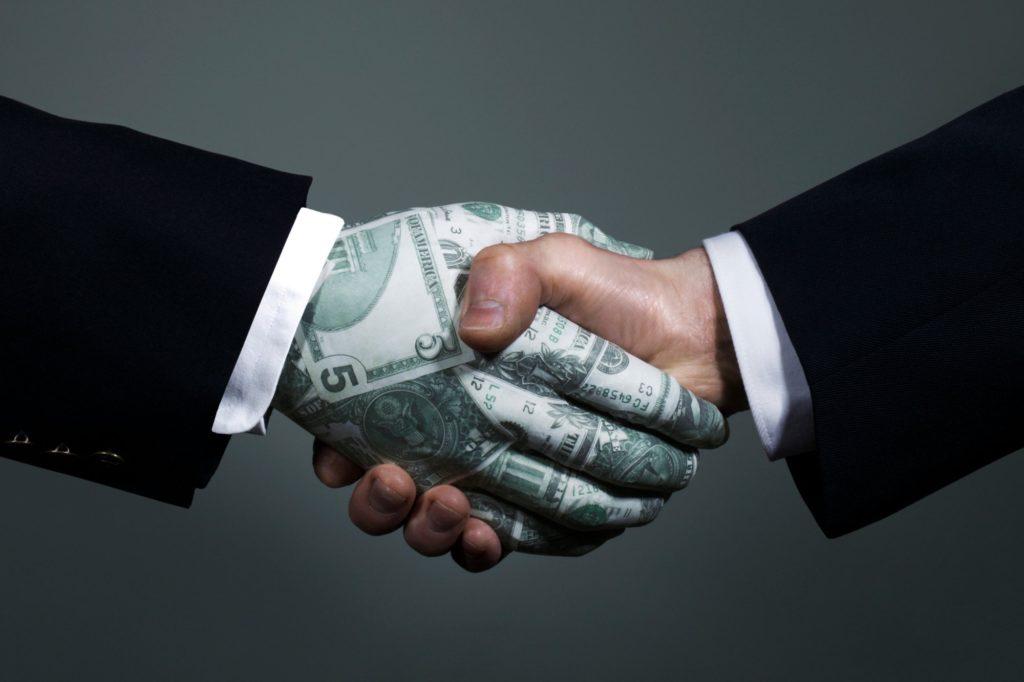 Финансовые партнерки