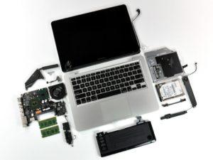 Частые поломки ноутбуков. Где заказать услуги по ремонту в Краснодаре?