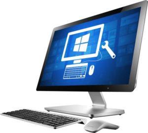 Ремонт и обслуживание компьютеров в Зеленограде