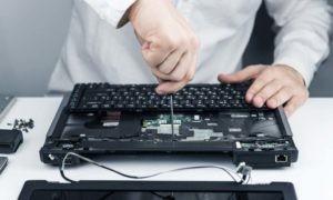 Почему для ремонта ноутбука стоит применять только сертифицированные запчасти?