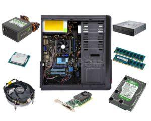 Всё, что нужно для вашего компьютера