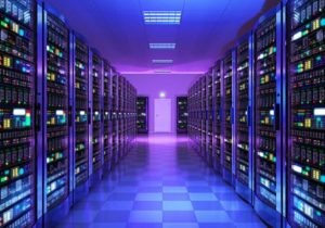 Что такое VDS сервер