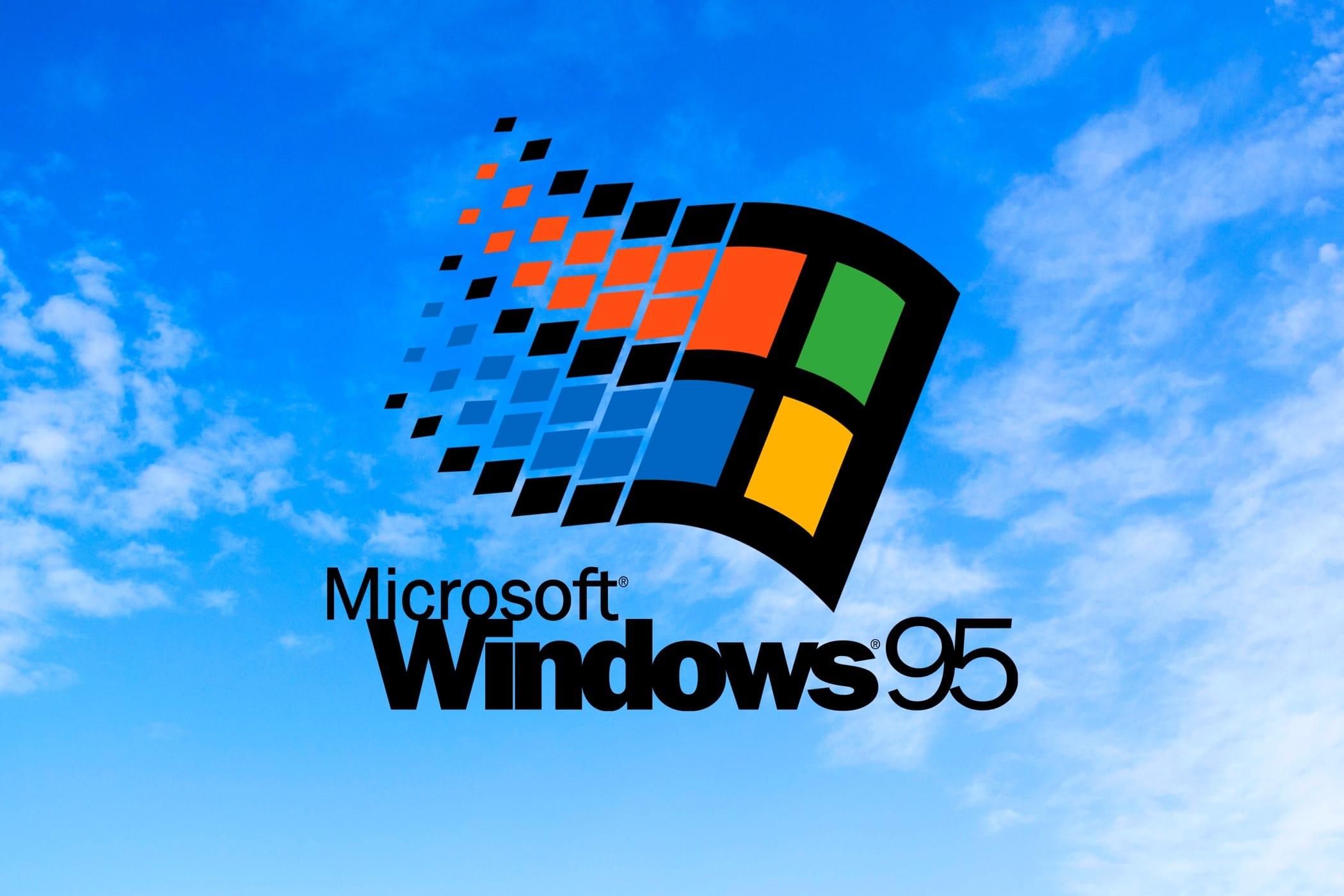 Изменения Windows, начиная с версии 3.0