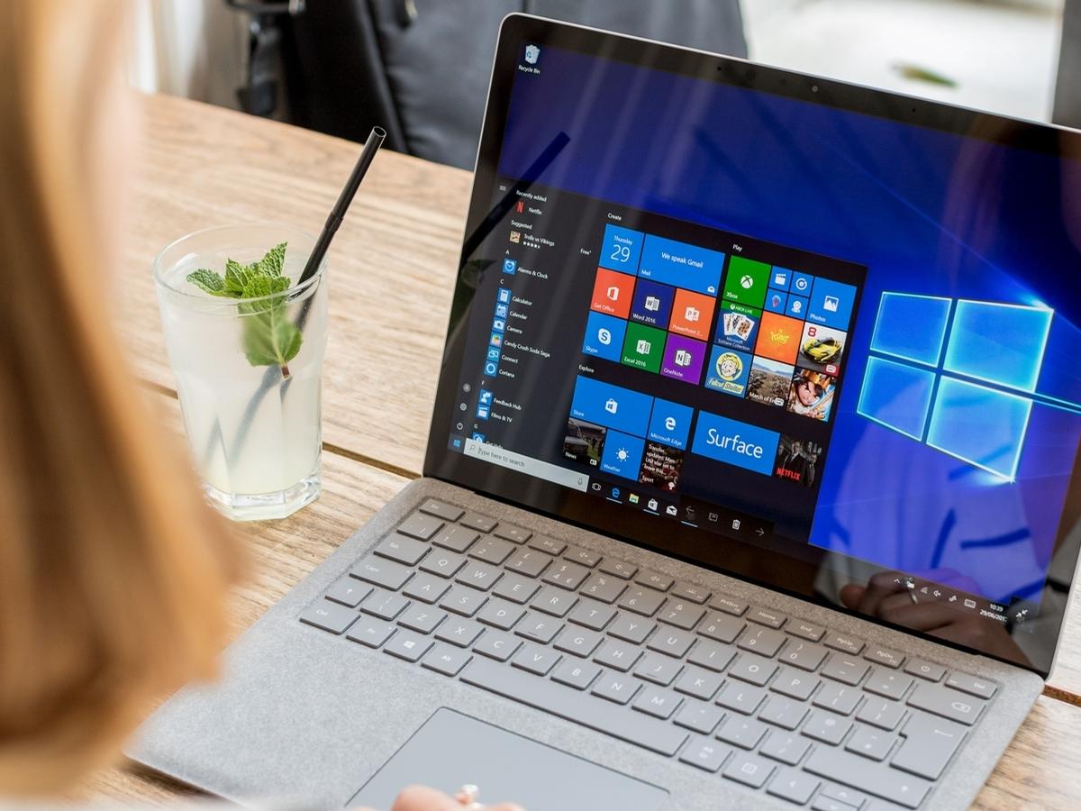 Чем отличаются «Сон» и «Гибернация» в Windows 10