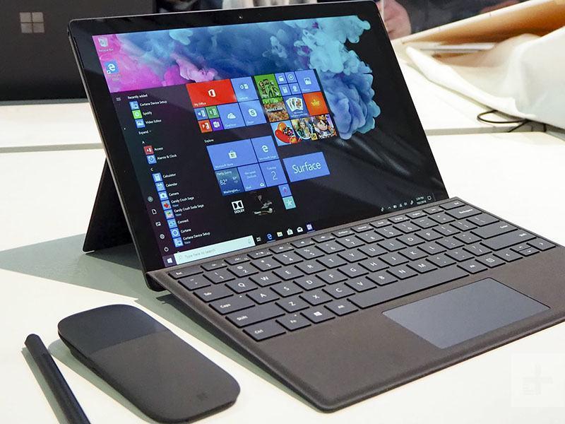 Синхронизация Windows 10 с мобильным телефоном